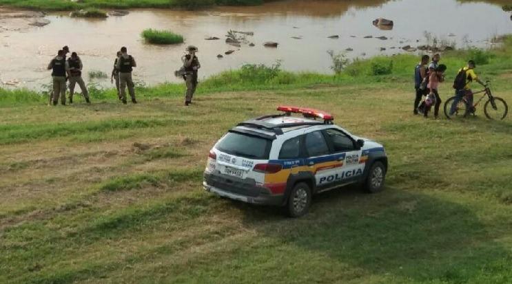 Corpo de médico desaparecido foi encontrado no Rio São Francisco em Pirapora