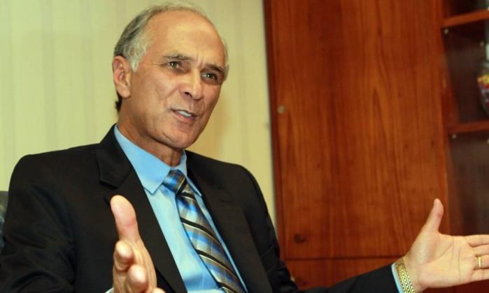 Resultado de imagem para vice-governador de Minas Gerais, Antonio Andrade