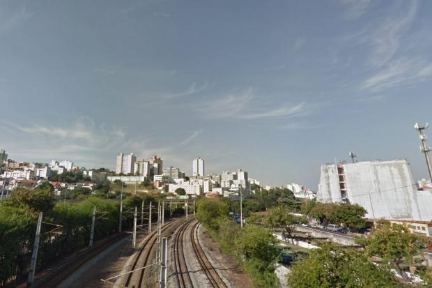 Aeroporto Em Belo Horizonte Proximo Ao Centro : Homem é morto e jogado em linha férrea no centro de belo