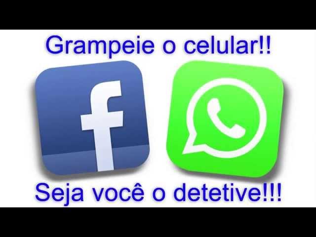 novo metodo espionar o whatsapp de outra pessoa em outro