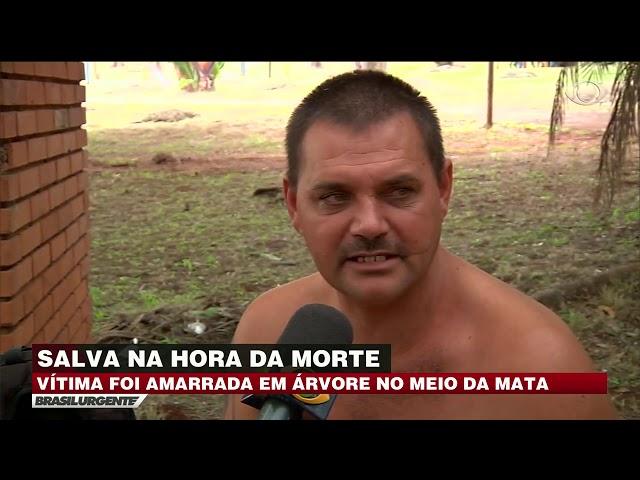 42b8a901c Duas pessoas morrem na queda de um monomotor, no interior de Minas ...