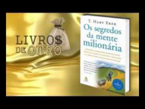 audiobook o segredo da mente milionaria