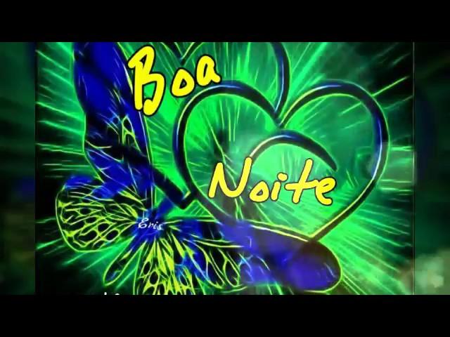 Estrela De Minas Mensagens Boa Noite: Linda Mensagem De Boa Noite-Video De Boa Noite