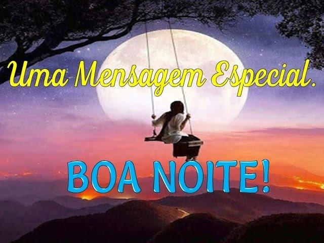 Estrela De Minas Mensagens Boa Noite: Linda Mensagem De Boa Noite